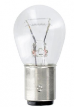 Ampoule P21/5W  BAY15d 24V stop 2 filaments