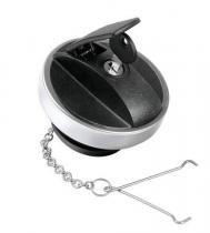 BOUCHON RESERVOIR 60 CM avec clés