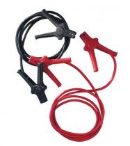 Câbles de démarrage de batterie 220 A