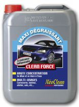 Clean force Neoclean