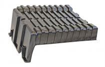 Couvercle de coffre à batterie XF95 version 1 & 2