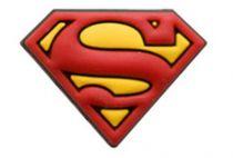 Jibbitz superman