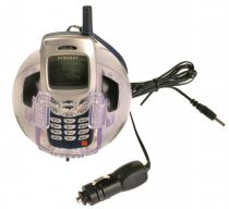 Porte téléphone universel