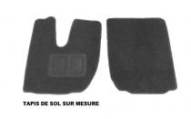 Tapis de sol MERCEDES ACTROS MP1