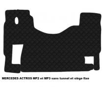 Tapis de sol MERCEDES ACTROS MP2 - MP3