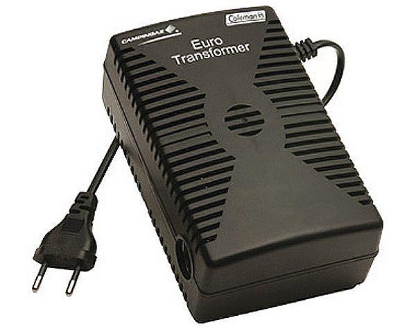 Transformateur 12 V / 230 V