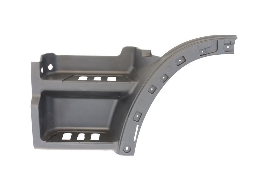 Carrosserie-Mercedes Actros MP2-Emmarchement-G589436601001