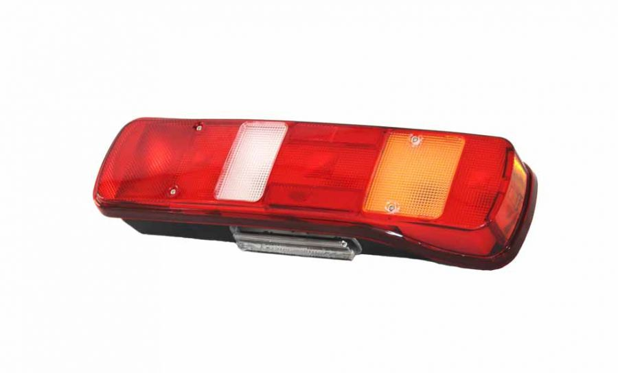 Volvo FH V2-Feu arrière D 2005-1320565106