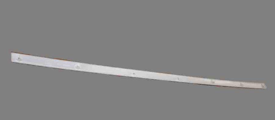 Grille centrale de grande calandre XF 95 V2 38