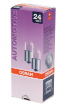 Ampoule graisseur R10W
