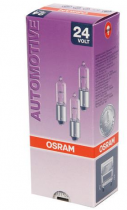 Ampoule OSRAM H21W BAY9s 24V