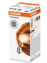 Ampoule OSRAM P21W  BA15s 12V