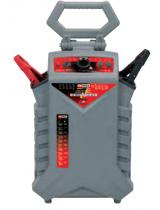 Booster de batterie 12 V + 24 V