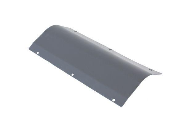 Cache avant du tube d'aile de l'essieu arrière