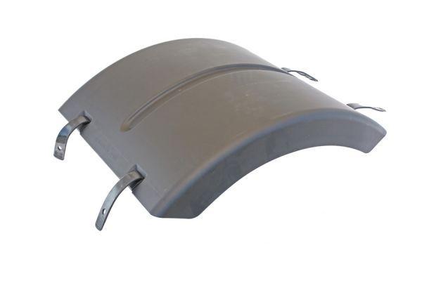 Calotte d'aile arrière série 3