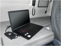 Chargeur ordinateur portable multi-adapteurs