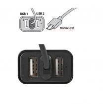 Chargeur pour téléphones Sony Ericsson