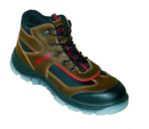 CHAUSSURES de SECURITE SHERPA