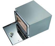 Coffre inox LG 600