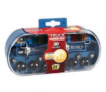 Coffret d\'ampoules et fusibles de type H7