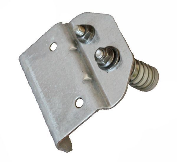 Console de fixation de verrin du panneau frontal gauche FH  version 1