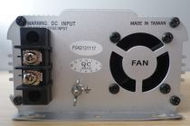 Convertisseur de tension 24V-600W