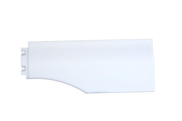 Extension horizontale d'emmarchement
