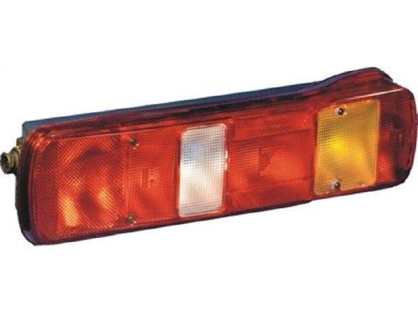 Feu arrière droit 3 couleurs Volvo FH et FM après 2005