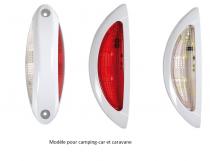 FEUX LED 3 FONCTIONS