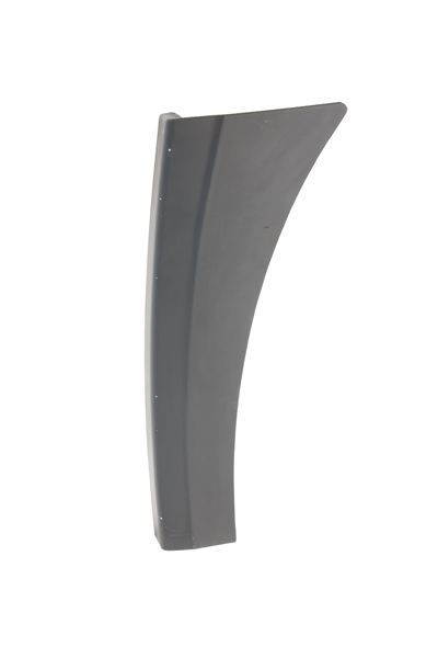 Finition verticale de marche-pied 250mm