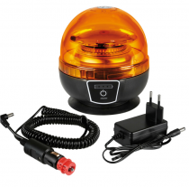 GYROPHARE AVEC BATTERIE RECHARGEABLE