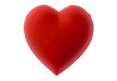 Jibbitz coeur