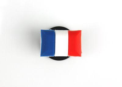 Jibbitz drapeau France