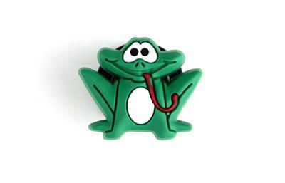 Jibbitz grenouille