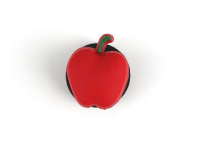 Jibbitz pomme