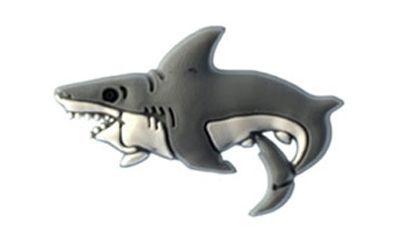 Jibbitz requin