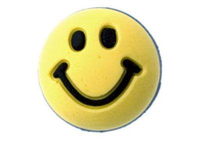 Jibbitz smile