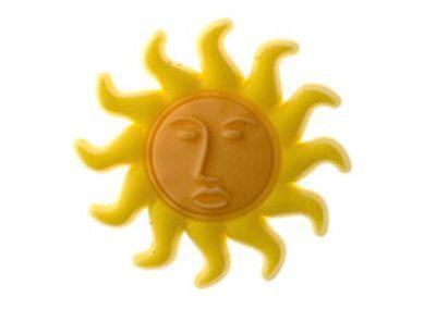 Jibbitz soleil