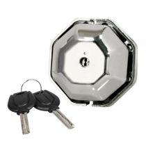 Kit de verrouillage supplémentaire pour véhicules utilitaires