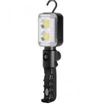 LAMPE DE TRAVAIL RECHARGEABLE multi-usages