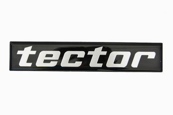 Logo TECTOR