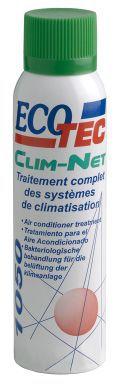 Nettoyant systèmes de climatisation