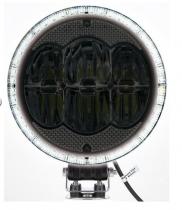 Projecteur circulaire à LED