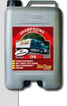 Shampoing de lavage haute ou basse pression pour poids lourds 200 Litres