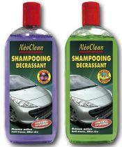 Shampooing décrassant concentré Neoclean