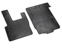 TAPIS DE SOL CAOUTCHOUC DAF 95XF - XF95 - XF105