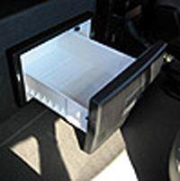 Tiroir réfrigérant à compresseur 30 Litres