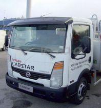 VISIERE PARE SOLEIL NISSAN CABSTAR APRES 2007
